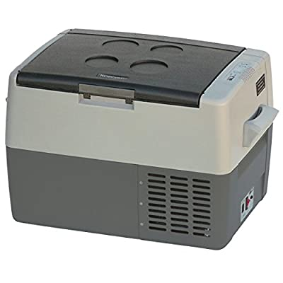 NORCOLD INC Norcold 1.1 cu. ft. portable refrigerator/freezer for RV, trucks, boats, camping - NRF30