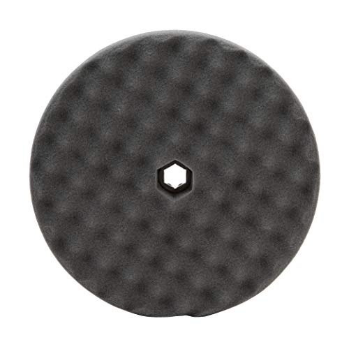 Perfect-it 5707 White 8/Quick Connect 3M 05707 Foam Polishing Pad-8