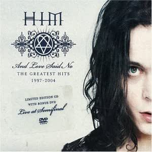 And Love Said No - The Greatest Hits (Ltd. Edition)