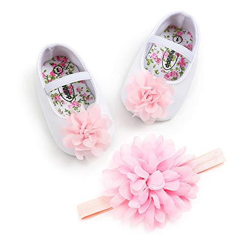 Fille Ceinture Chaussures De OHQ Hiver Rose First Assiettes Fleur Toddler Ville Walkers Cuir Enfant De Palladium Femmes Chaussures Cheveux BéBé BéBé Bande Enfant 1Pc 8Y8xv
