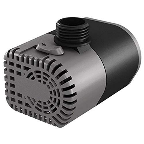 Hydrofarm AAPW160 160-GPH Active Aqua Submersible Pump