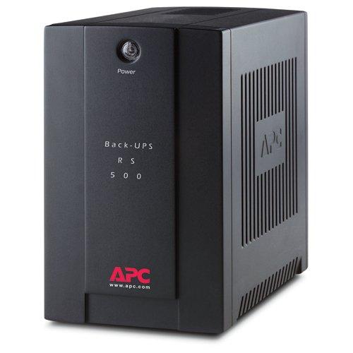 APC BR500CI-AS UPS