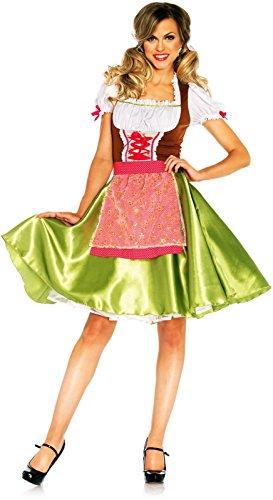 Darling Greta Adult Costume - (Women's Darling Greta Costumes)