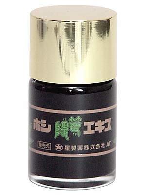 星製薬 ホシ隈笹エキス 45g B000FQPLL2