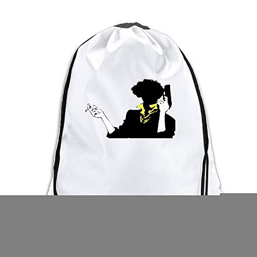 Price comparison product image LHLKF Cowboy Bebop One Size Cool Travel Bag