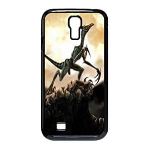 Best Case for SamSung Galaxy S4 I9500 - The dinosaur ( WKK-R-522186 )