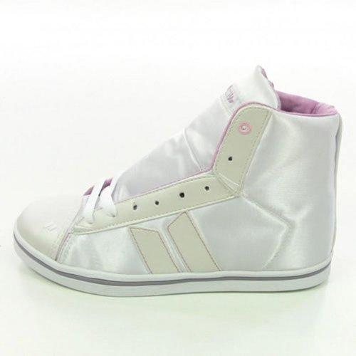 Zapatillas Chica Macbeth: Nolan WH 6 USA / 36.5 EUR: Amazon.es: Zapatos y complementos