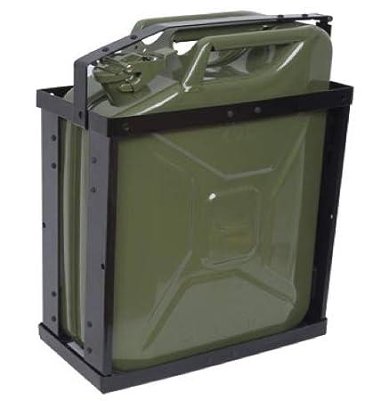 Amazon.es: Asc-20 Litre Verde Jerry Cobertor con con Cierre ...