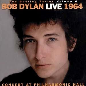 bob dylan bootleg series volume 6 live 1964 200g 33rpm 3lp box set music. Black Bedroom Furniture Sets. Home Design Ideas