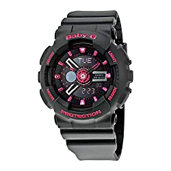 Image of the product Casio Womens BA 111 1ACR that is listed on the catalogue brand of Casio.