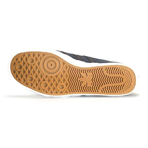 Adidas Heren Adi-ease Première Mode Sneaker Zwart / Wit / Reflecterende