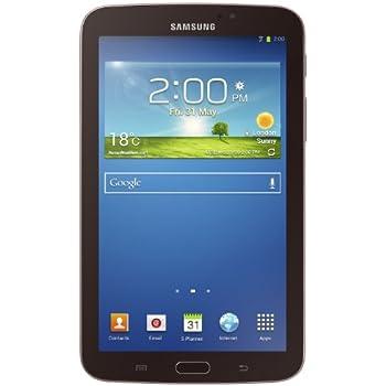 Samsung Galaxy Tab 3 (7-Inch, Gold-Brown, 8-GB) 2013 Model