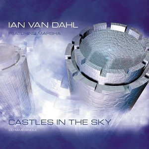 Image result for Castles In The Sky - Ian Van Dahl cover