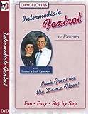 Foxtrot Dance Instruction - Intermediate [DVD]