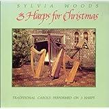 3 Harps for Christmas