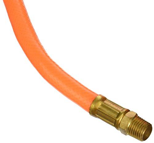 Amflo 576-100A Orange 300 PSI PVC Air Hose 3/8
