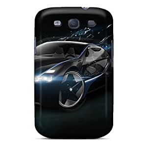New Arrival Cover Case With Nice Design For Galaxy S3- Iphone Wallpaper