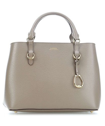RALPH LAUREN SATCHEL-SATCHEL-MEDIUM