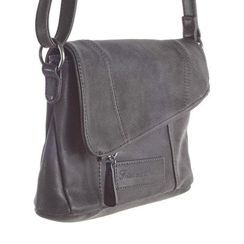 Fritzi aus Preußen Handtasche Izarra Vintage Black