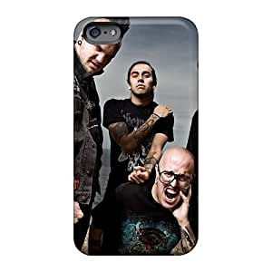 UCM2350txSU Acbc123 Awesome Case Cover Compatible With Iphone 6 - Novembers Doom Band