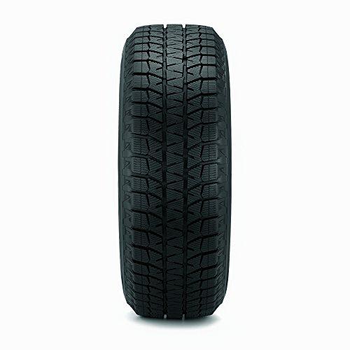 Bridgestone Blizzak WS80 Winter Radial Tire - 225/60R17 99H by Bridgestone (Image #3)