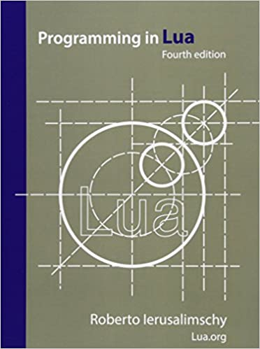 Lua Book