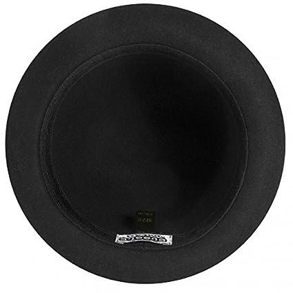 60cm Negro con Rojo Juggle Dream Sombrero Manipulaci/ón Malabares Tumbler