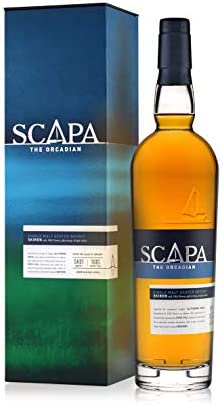 Scapa - The Orcadian