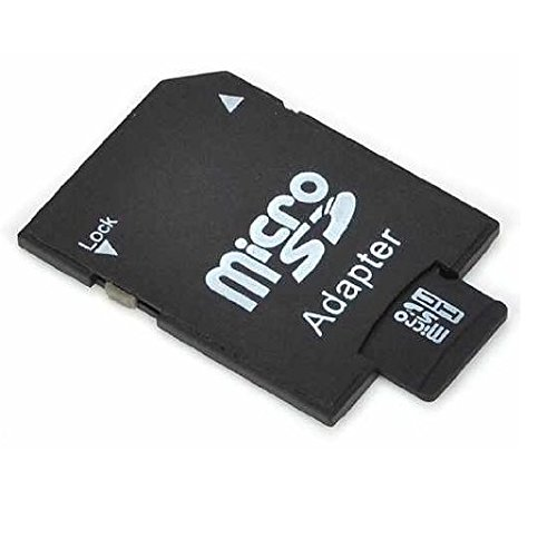 New 32gb Micro Sd Sdhc Tf Memory Card Class 10 with Sd Adapter for Samsung Galaxy S2,s3,s4,s5, Note1, Note2, Note3 Tablet By Tgomtech