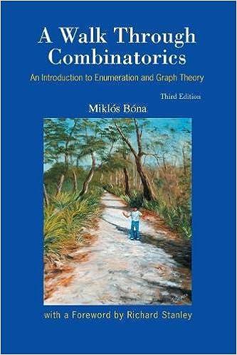 A Walk Through Combinatorics 3rd Edition Download