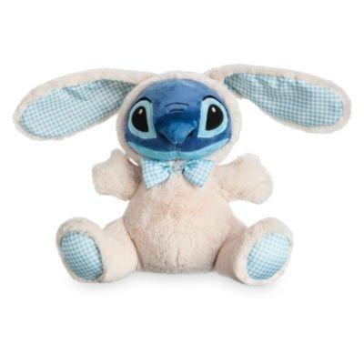 Official Disney Lilo & Stitch 30cm Easter Edition Stitch Soft Plush Toy -