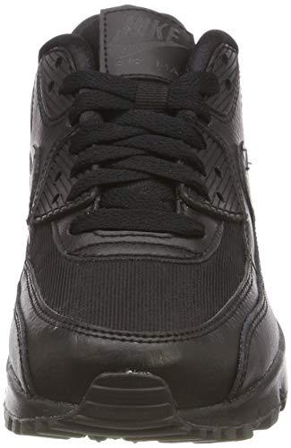 325213 Ginnastica black black Nero Da Scarpe 057 Donna Nike black 4ARdqw4