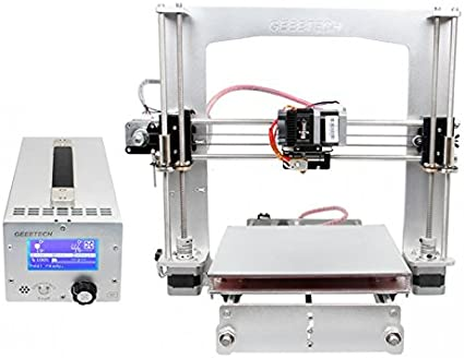 Geeetech Geeetech prusa I3 A Pro 3D printer DIY kit: Amazon.es ...