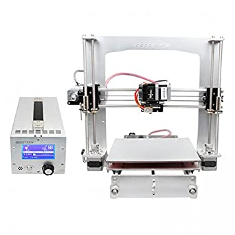 Geeetech prusa I3 A Pro 3D printer DIY kit: Amazon.es: Industria ...
