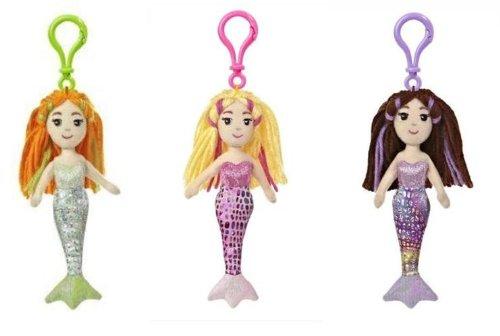 Mermaid Mariel, Marinna, and Merissa 6.5