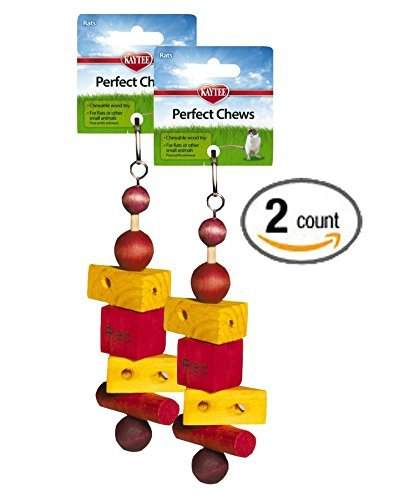 Kaytee Perfect Chews for Rats (2 pack) by Kaytee (Image #1)