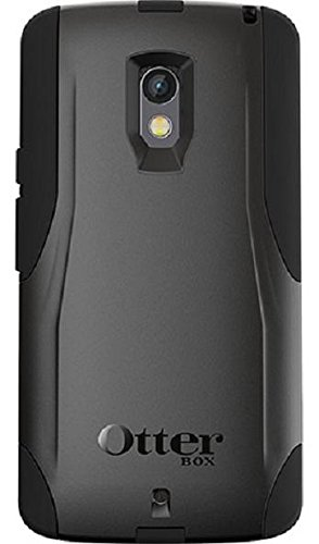 OtterBox COMMUTER Case for MOTOROLA DROID MAXX 2 - Retail Packaging - BLACK