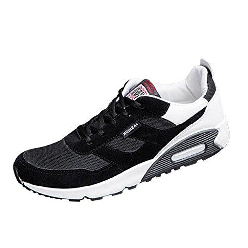Viaggio Scarpe da da estive Sneakers Uomo Scarpe Corsa Uomo Running Uomo Sportive Uomo Uomo beautyjourney Scarpe Scarpe Bianca Scarpe Lavoro Uomo Uomo da Ginnastica Scarpe da BfgTwqPx