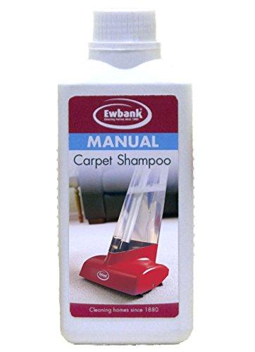 Ewbank 21000 Carpet Shampoo (Floor Shampoo Polisher)