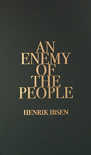 book cover of An Enemy of the People