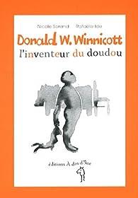 Donald W. Winnicott, l'inventeur du doudou