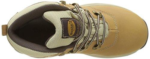 Dockers by Gerli Unisex-Kinder 33cy701-540 Desert Boots Beige (golden tan 910)
