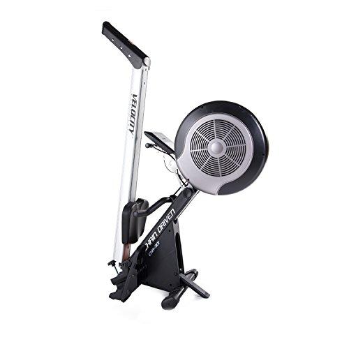 velocity rowing machine reviews