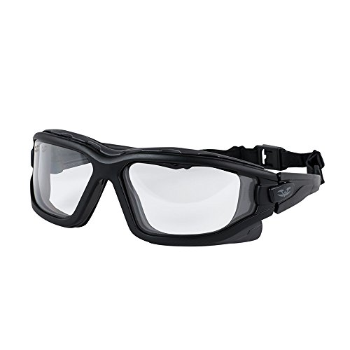 Valken Airsoft Zulu Thermal Lens Goggles - Clear Lens