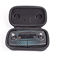 Drone Fans Portable Hardshell Storage Box Remote Controller (Transmitter) Housing Bag Protective Case for DJI MAVIC PRO Drone