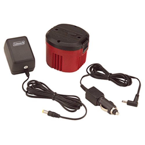 Coleman CPX® 6 Rechargeable Battery Electronics Accessories