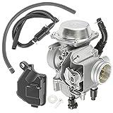 Caltric Carburetor Compatible With Honda 300 Trx300 Fw Fourtrax 1988 1989 1990 1991 1992 1993-2000
