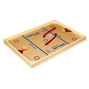 Carrom Nok Hockey Game
