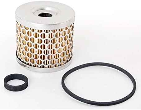 JEGS 15171 Replacement Fuel Filter Element