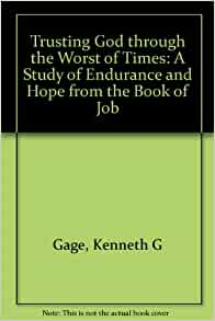 7 Lessons From The Book of Job